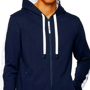 Boss zip up sweater brand new tags attached